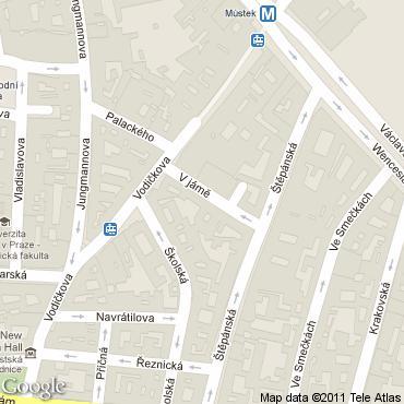 BOULDER BAR - adresa