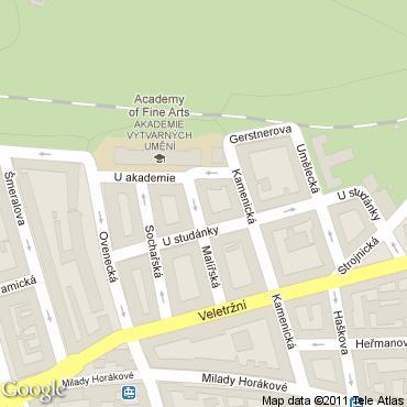 WAKATA - adresa