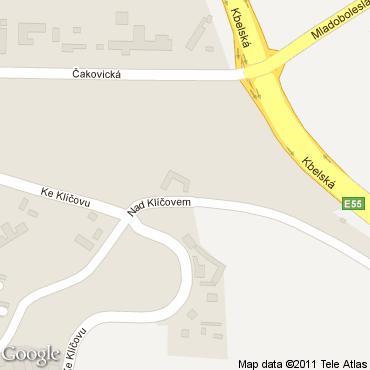 IVKA HOTEL - adresa