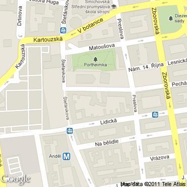 LOKALBLOK - adresa