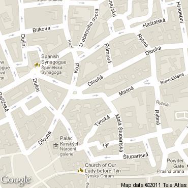 M1 BAR - adresa