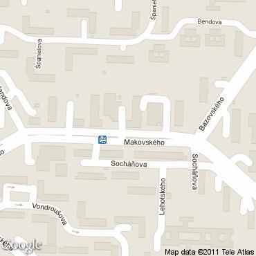 MANTA - adresa