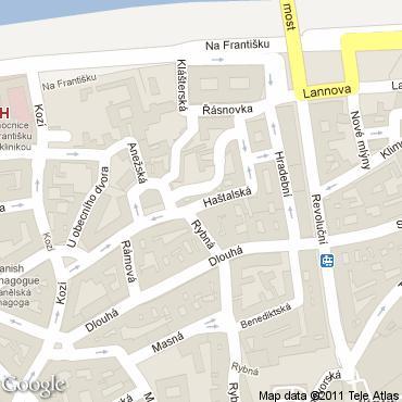 ORANGE BAR - adresa