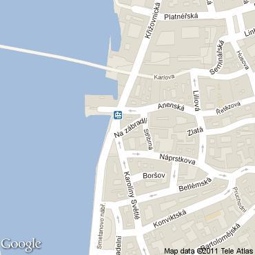 RINCÓN CAFÉ - adresa